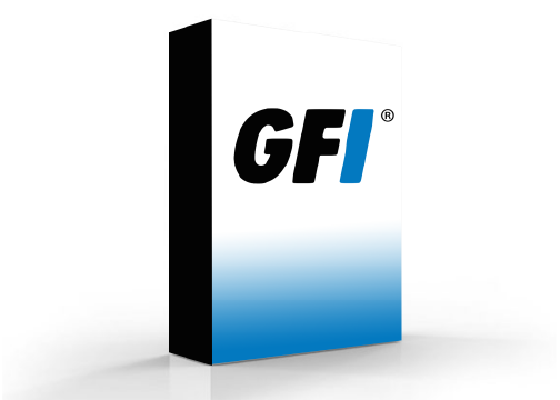 GFI Software GFI Unlimited Box Shot