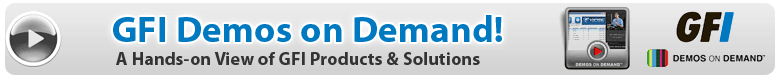 Demos on Demand