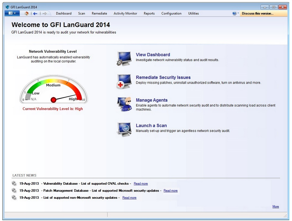 torrent gfi languard
